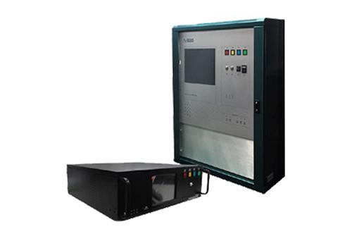 光纤感温探测器