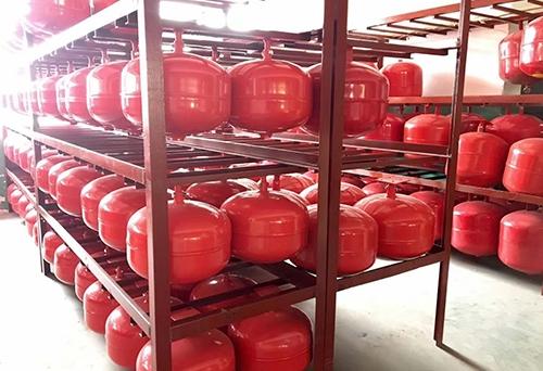 气体灭火系统厂家